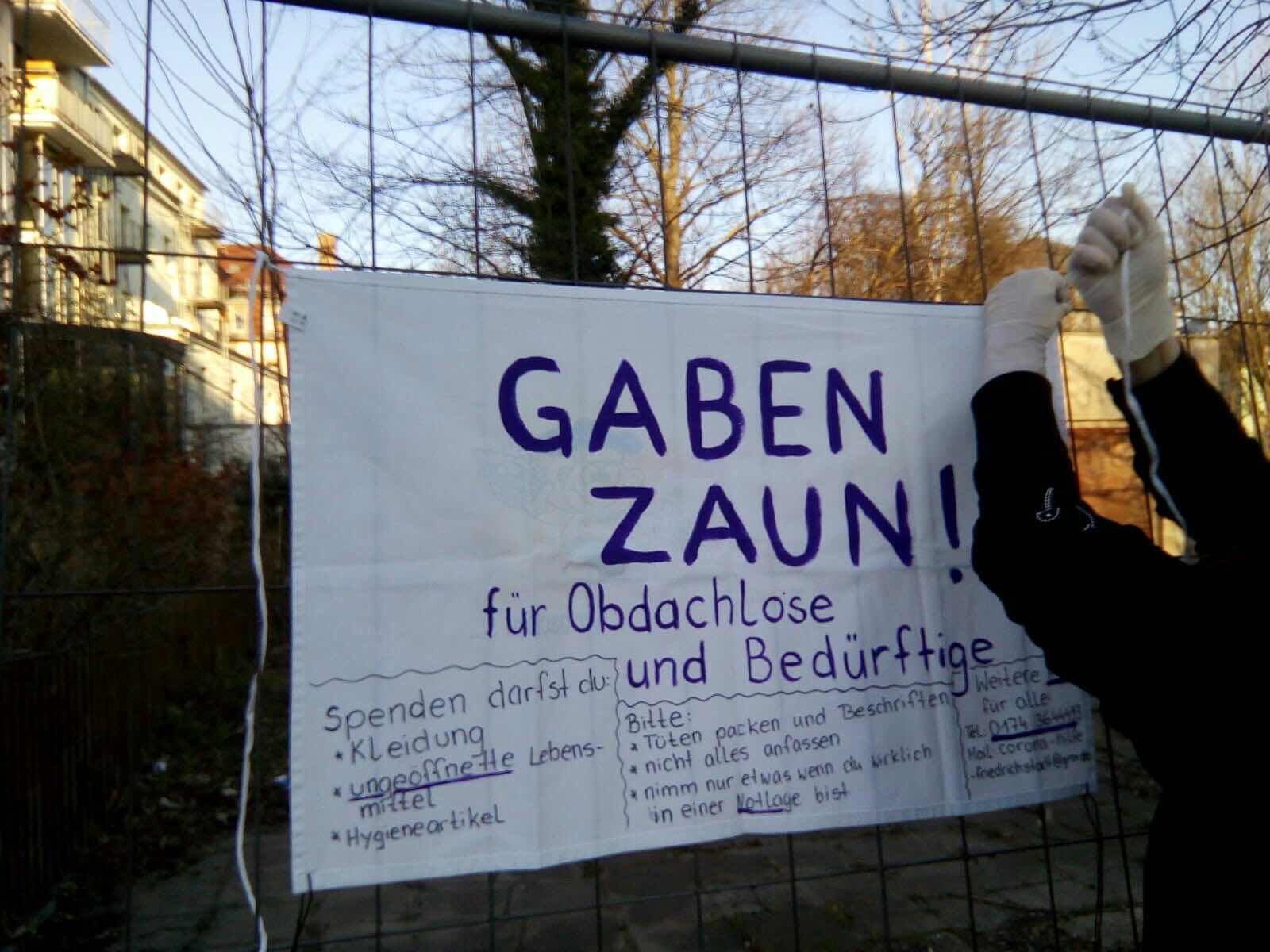 Gabenzaun